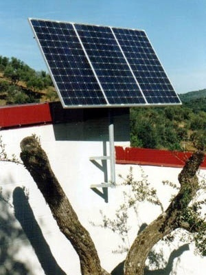 Energia fotovoltaica [GESOAN– Gestora Solar Andaluza]
