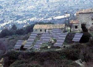 Central fotovoltaica de Llaberia, Tivissa, Espanha [ICAEN – Institut Català d'Energia]
