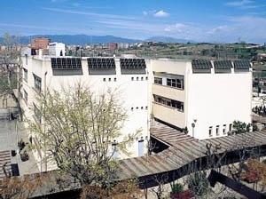 Instituto de Ensino Secundário Celesti Bellera, Granollers, Espanha [ICAEN – Institut Català d'Energia]