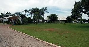 Instituto Histórico e Geográfico de Brasília<br />foto do autor, 2008