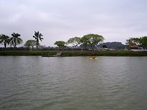 Parque Iguaçu, Curitiba, PA<br />Foto: André Denega, 2007