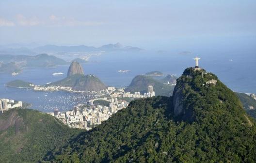 Rio de Janeiro RJ Brasil, sede do 27º Congresso Mundial de Arquitetos – UIA2021RIO<br />Foto divulgação  [website oficial UIA2021RIO]