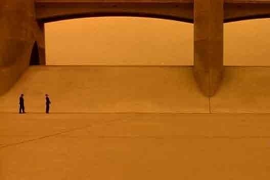 Cenas do filme Gattaca (1998)