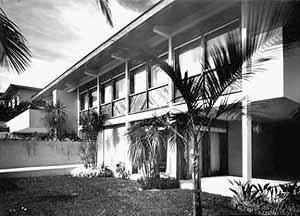 Casa Luiz Forte, Rua Alagoas, São Paulo