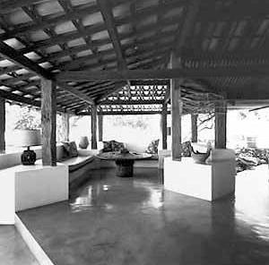asa Miguel Forte, Praia do Pinto, Ilhabela, anos 70