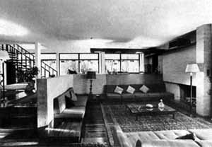 Casa Luiz Forte
