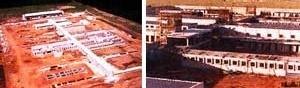 Penitenciárias de Itirapina e Pirajuí, Estado de São Paulo [www.centralautorizada.com.br]