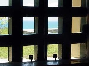 Prisão de Porto Seguro BA<br />Foto Giancarlo Marques de Moraes