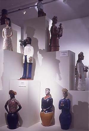 Brasil 500 Anos<br />Foto Nelson Kon