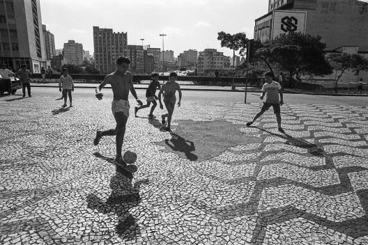 Ensaio fotográfico <i>Bexiga 1991</i><br />Foto Cristiano Mascaro