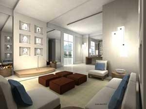 Fig. 08 – Edifício Grand Space Perdizes, Pompéia, Tecnisa, 2002, peças gráficas de publicidade [www.planetaimoveis.com]