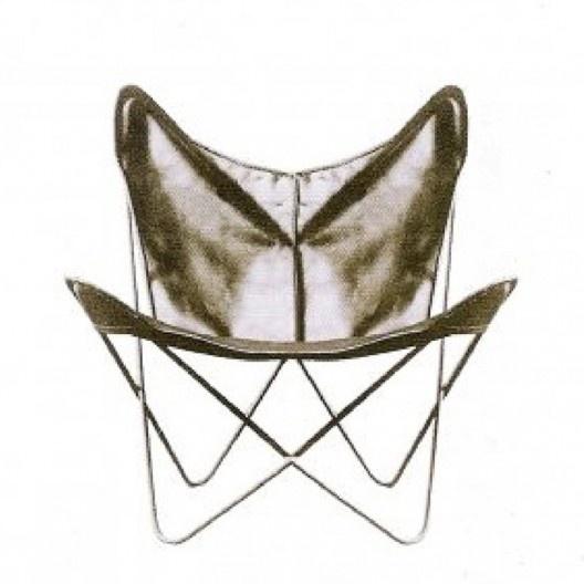 La silla BKF<br />Imagen divulgación