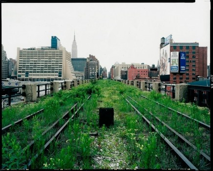 High Line Section 2