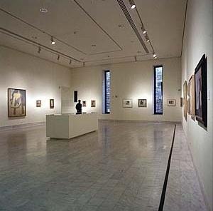 Museu Picasso, sala tipo<br />Foto: Institut Amatller d'Art Hispànic / Arxius MAS / Arxiu Fotogràfic Municipal