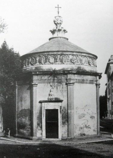San Giovanni in óleo, Roma, figura 73 do livro <i>Estética da arquitectura</i>, de Roger Scruton<br />Imagem divulgação