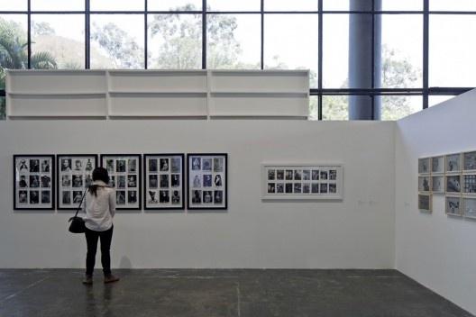 30ª Bienal de Arte de São Paulo. Arquitetura: Metro <br />Foto Leonardo Finotti