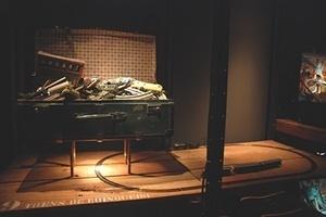 Tulse Luper Suitcases [Associação Cultural Videobrasil]
