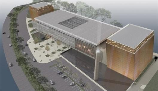 Concurso Público Nacional de Arquitetura para o Teatro Municipal de Londrina - PR