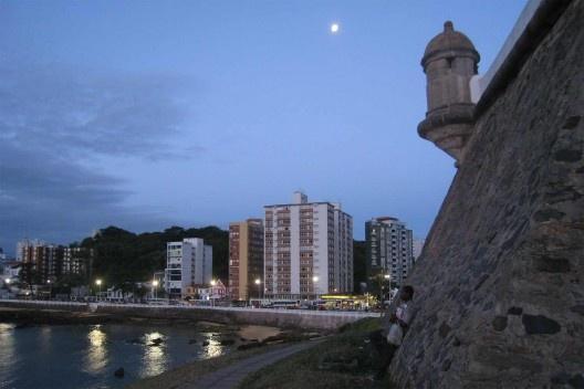 Forte<br />Foto Abilio Guerra