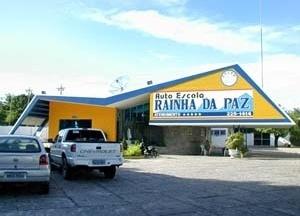 Residência da Av. Epitácio Pessoa (atual Auto-escola Rainha da Paz), Arquiteto Gil Acácio Borsoi<br />Foto Lia Tavares