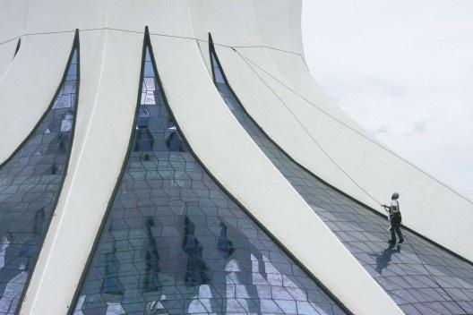 Catedral de Brasília<br />Foto Ana Altberg