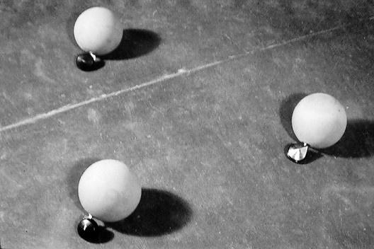 Marco do Valle, <i>Três pontos não colineares determinam um plano</i>, Secretaria Municipal de Cultura, Campinas, 1979<br />Foto divulgação