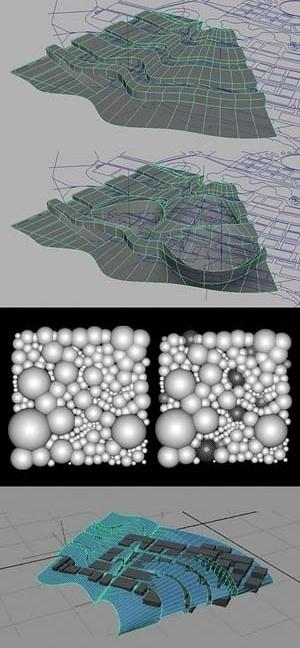 """Diagramas experimentais: investigando uma forma de expressão """"animada"""" para as manifestações da cidade latente"""
