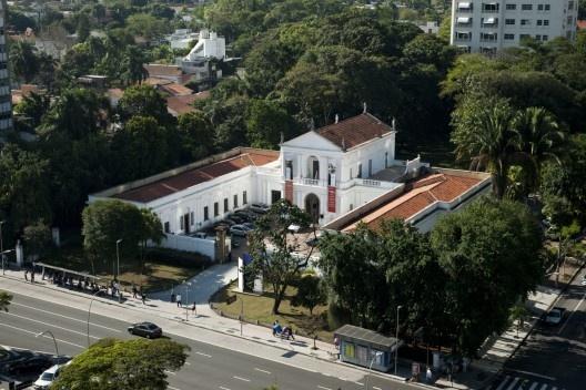 Museu da Casa Brasileira, São Paulo<br />Foto divulgação  [Acervo MCB]