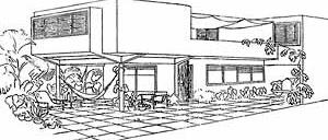 Casas sem dono nº 1, década de 30 [COSTA, Lucio. Registro de uma vivência, Empresa das Artes, São Paulo, 1995]