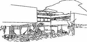 Casas sem dono nº 2, década de 30 [COSTA, Lucio. Registro de uma vivência, Empresa das Artes, São Paulo, 1995]