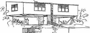 Habitação operária para Vila Monlevade, 1934 [COSTA, Lucio. Registro de uma vivência, Empresa das Artes, São Paulo, 1995]