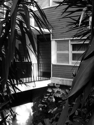 Edifício Vicente Maradei, Arquiteto desconhecido, Rua Cardeal Arcoverde<br />Foto LEG