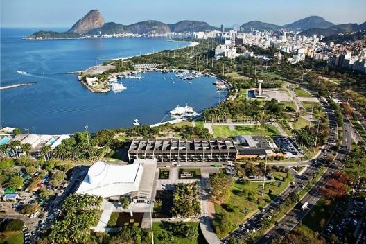 Parque do Flamengo<br />Foto Nelson Kon