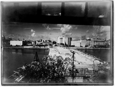 Cena do Recife PE, 1944<br />Foto Benicio Whatley Dias  [Fundaj, ME]