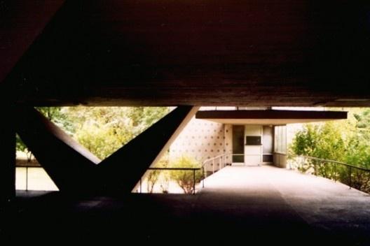Niemeyer em Berlim<br />Foto Marcio Correia Campos