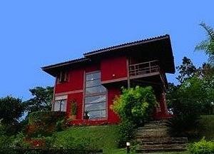 Residência Patrimônio do Carmo, São Roque-SP, 1997