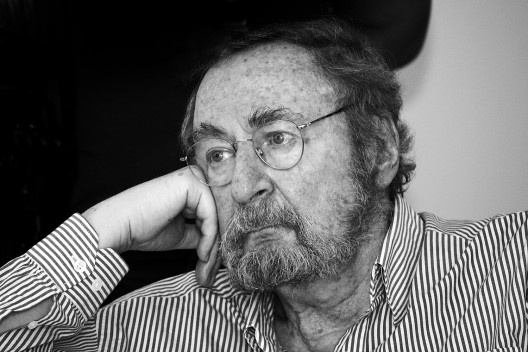 Lúcio Kowarick, 2012<br />Foto Mauro Bellesa  [Wikimedia Commons]