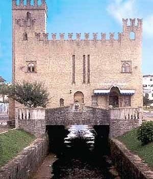 "Imagem 3 – ""Il Castello Inferiori di Marostica"", Marosticaffè, Via Gênova"