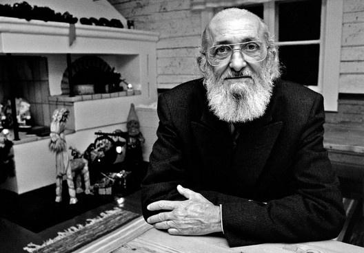 Paulo Freire (1921-1997)<br />Foto divulgação