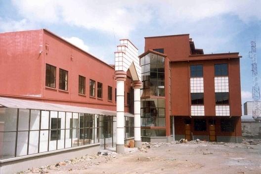 Rádio São Gabriel, 2001