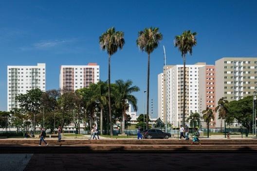 Complexo Júlio Prestes, São Paulo SP. Escritório Biselli & Katchborian<br />Foto Nelson Kon