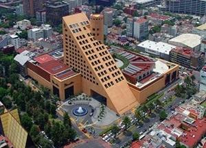 Centro comercial em Polanco