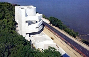 Museu Iberê Camargo de Porto Alegre. Álvaro Siza
