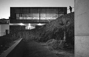 Piscinas das Salinas, Ilha da Madeira. Paulo David, 2001-2004