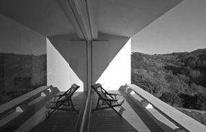 Casa em Romeirão, Mafra. ARX Portugal / Nuno Mateus e José Mateus, 2002-2003
