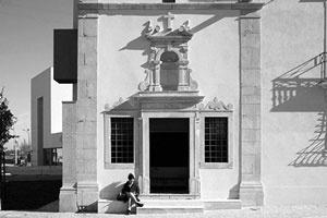 Biblioteca de Ílhavo. ARX Portugal / Nuno Mateus e José Mateus, 2002-2005