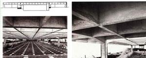 SENAI da Vila Alpina , V. Artigas e F. Penteado, 1968, São Paulo [FERRAZ, p.154]
