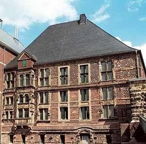 Schloss Horst, castelo pré-renascentista em Gelsenkirchen [IBA Emscher Park]