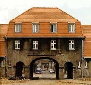 A recuperação de Schüngelberg, antiga cidade-jardim mineira tombada<br />Foto Paul Meurs