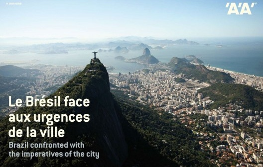 L´Architecture d´Aujourd´Hui, Brasil [divulgação]